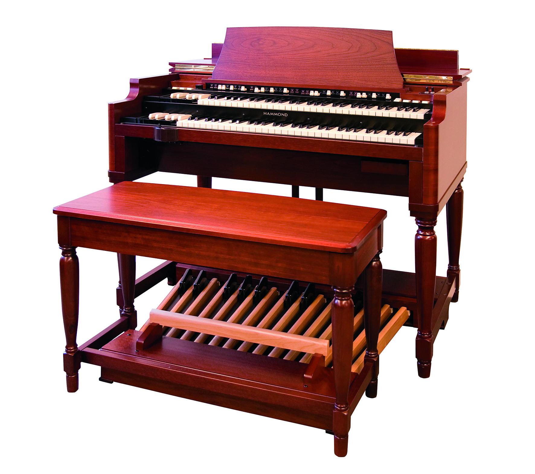 Legenda ożyła! Hammond B3 mk2 Classic