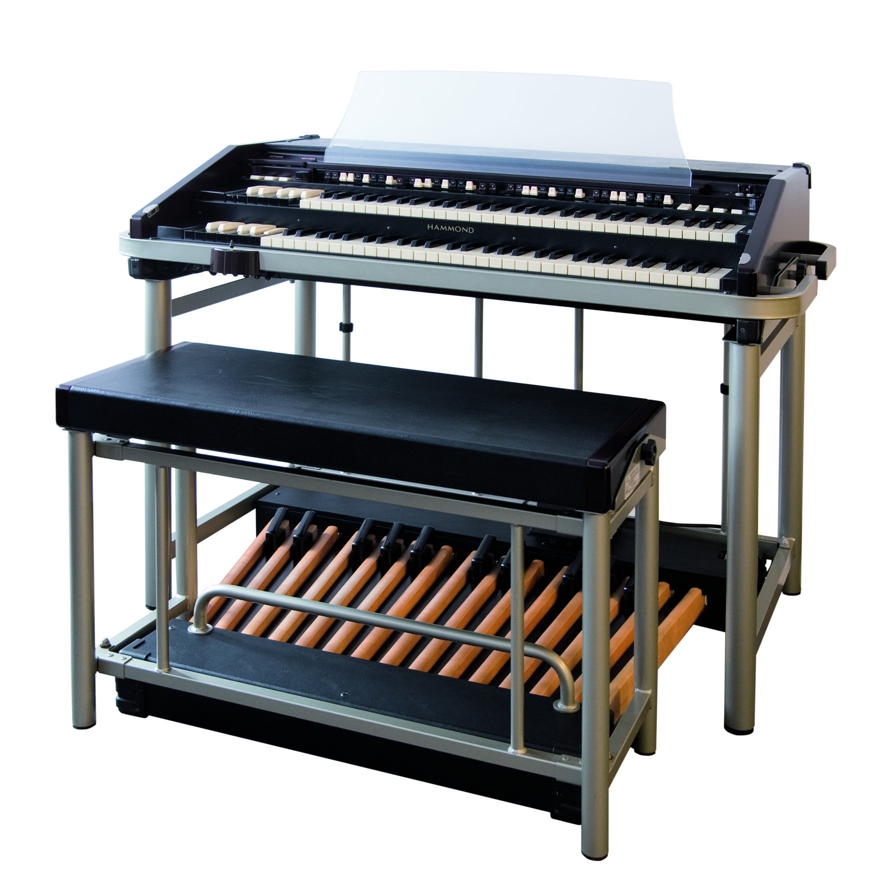Hammond B3 mk2 Portable